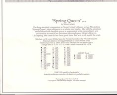 MD 34_Spring Queen_2/7