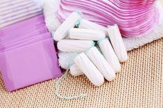 Papo de garota: saiba como escolher o absorvente certo para você