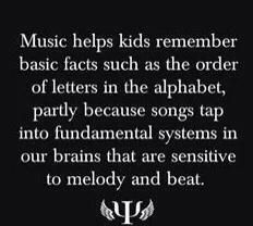#Music helps kids remember... #Musikgarten