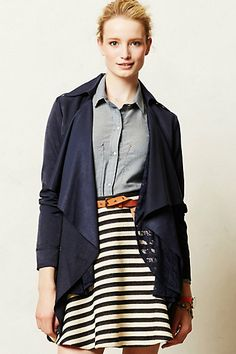 Simone Trench Coat from Anthropologie - $158.00