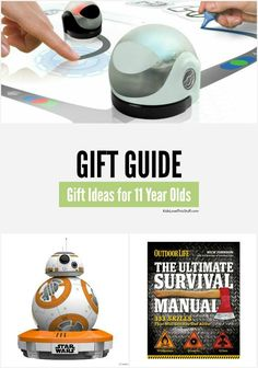 Best Gifts for 11 Year Old Boys | Boys, Best gifts and Toys