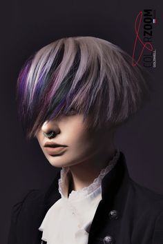 Goldwell. New Talent Colorist. Color Zoom. TRADITIONAL REBELS 2015