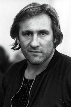 Photos de Gérard Depardieu - Babelio.com