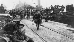 Μακεδονικό Μέτωπο: 9 στρατοί από 3 ηπείρους στη Θεσσαλονίκη (φωτογραφικό οδοιπορικό)