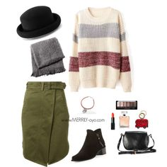 "http://www.merrily-oyo.com/ #56"" by merrily-shop on Polyvore"