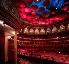 Royal Albert Hall #London #mustsee #accorcityguide // The nearest AccorHotels: Sofitel London St James