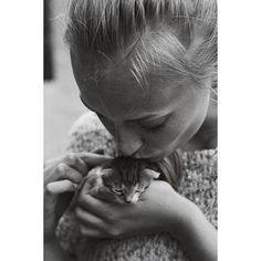 #meow Cats, Girls, Animals, Instagram, Gatos, Toddler Girls, Animales, Daughters, Animaux