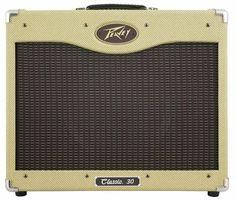 Peavey Classic 30 112 Guitar Combo Amplifier