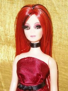 Topper Dawn Doll Rescues