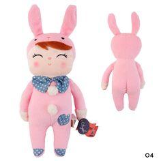 Lovely Plush Toy Cute Angela Baby Stuffed Doll Metoo Birthday Gift 30cm -- BuyinCoins.com