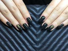 Nails, Rings, Jewelry, Fashion, Finger Nails, Jewlery, Moda, Ongles, Jewels