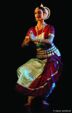 We talked with Carolena Nericcio, artistic Director of FatChanceBellyDance, about American Tribal Style belly dance and FCBD's upcoming show, Devotion. Cultural Dance, Indian Classical Dance, Tribal Dance, Indian People, India Art, Shree Krishna, Dance Poses, Silhouette Art, Dance Pictures