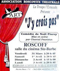 Troupe de l'Estacade - Roscoff: J'y croix pas  http://troupedelestacade.blogspot.fr/search/label/J%27y%20croix%20pas