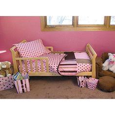 Trend Lab 4-pc. Maya Toddler Bedding Set