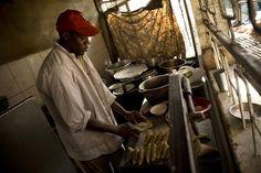 Blé africain : comment satisfaire à la fois consommateurs et producteurs ?