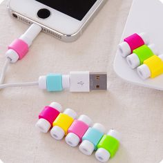 Find More Phone Bags & Cases Information about 2PCS Colorful Headphones cables USB data cable Protector For Apple Iphone 5 6 6s Plus Case cable Protector For Android s6 note 5,High Quality cable iec,China cable multimeter Suppliers, Cheap cable thermocouple from Geek on Aliexpress.com