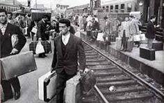 Resultado de imagem para fotos chegadas de libaneses ao brasil