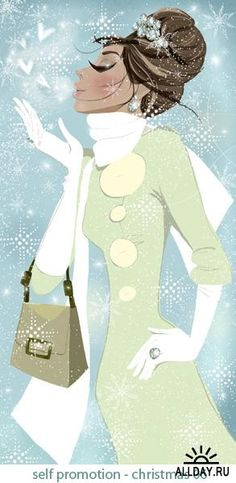Illustrator Lucy Truman