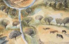 eleri mills textile artist - Google Search
