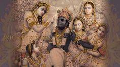 Radha Krishna Pictures, Radha Krishna Love, Radhe Krishna, Lord Krishna, Indian Art Paintings, Abstract Paintings, Krishna Leela, Spiritual Paintings, Krishna Painting
