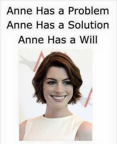 What would Anne say? | 28 Pictures You Pretty Much Need To Be A Genius To Understand