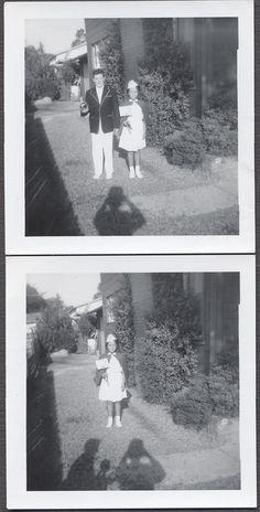 The Shadow Photographer