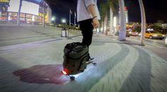 movpak, indiegogo, crowdfunding, skateboard, electric vehicles, backpack skateboard hybrid, electric skateboard, commuter solutions