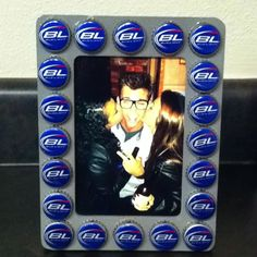 Perfect gift for a favorite frat boy!