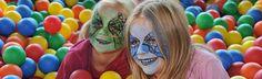 Urlaub mit Kindern in Bad Gastein Bad Gastein, Carnival, Face, Faces