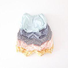 Patron gratis / Free pattern Cubrepañal / Diaper Cover By @Lara Sanner