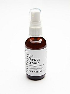 Flower Crown Hair Nectar