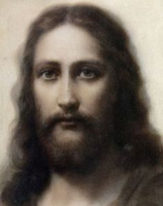 Jesus The Christ Pictures Of Jesus Christ, Religious Pictures, Miséricorde Divine, Image Jesus, Akiane Kramarik, Bibel Journal, Christian Images, Jesus Christus, Jesus Face