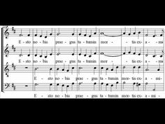 4. Ave Verum Corpus (MOZART), Medieval sequence for Corpus Christi, latin