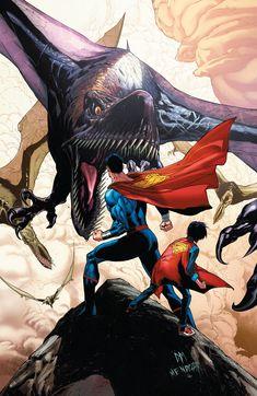 Superman Regular Patrick Gleason Cover Peter J. Superman Comic, Superman News, Superman Family, Batman, Superman Stuff, Dc Comics, Action Comics 1, Dc Universe Rebirth, Dc Rebirth