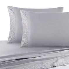 Luxury Damask Bedding Faux Silk Quilt Cover Jacquard