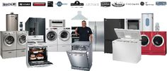Home Appliances Installation Appliance Repair, Washer And Dryer, Save Yourself, Washing Machine, Home Appliances, Encouragement Quotes, Refrigerator, Toronto, Home Decor