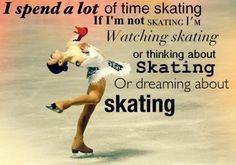 How our Figure Skaters feel! #azicegilbert