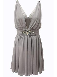 pretty top/dress