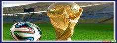 Fifa 2014 - Portadas para Facebook