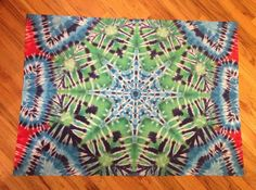 """Tapestry, 57"""" x 42"""" Cotton"""