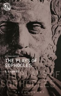 The plays of Sophocles / A.F. Garvie - London : Bloomsbury Academic, 2016