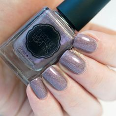 Something to Remember - Il Était Un Vernis (License To Polish Collection)