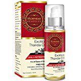 #8: Morpheme Exotica Thanda Hair Oil - 100ML