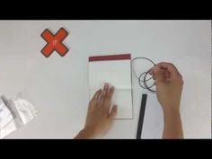 X17 - Notebook Assemble