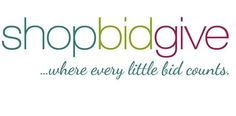 www.ShopBidGive.com     Does your organization need money?
