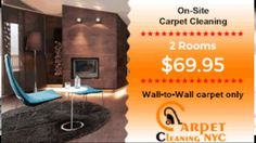 Best Carpet Cleaning in NYC