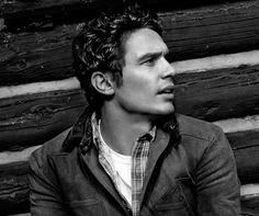 James Franco, por Sheryl Nields, 2010