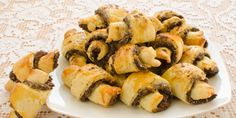 Recipe for cinnamon-pecan rugelach cookies | canada.com