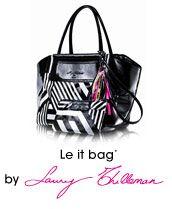 Le It bag de L. Thilleman