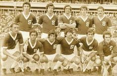 Campeón 1975